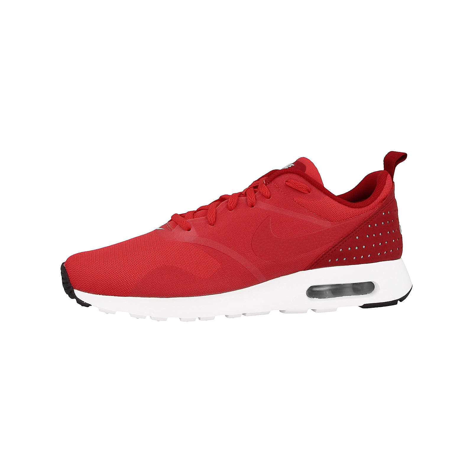 Nike Sportswear Sneakers Low Air Max Tavas rot Herren Gr. 45,5