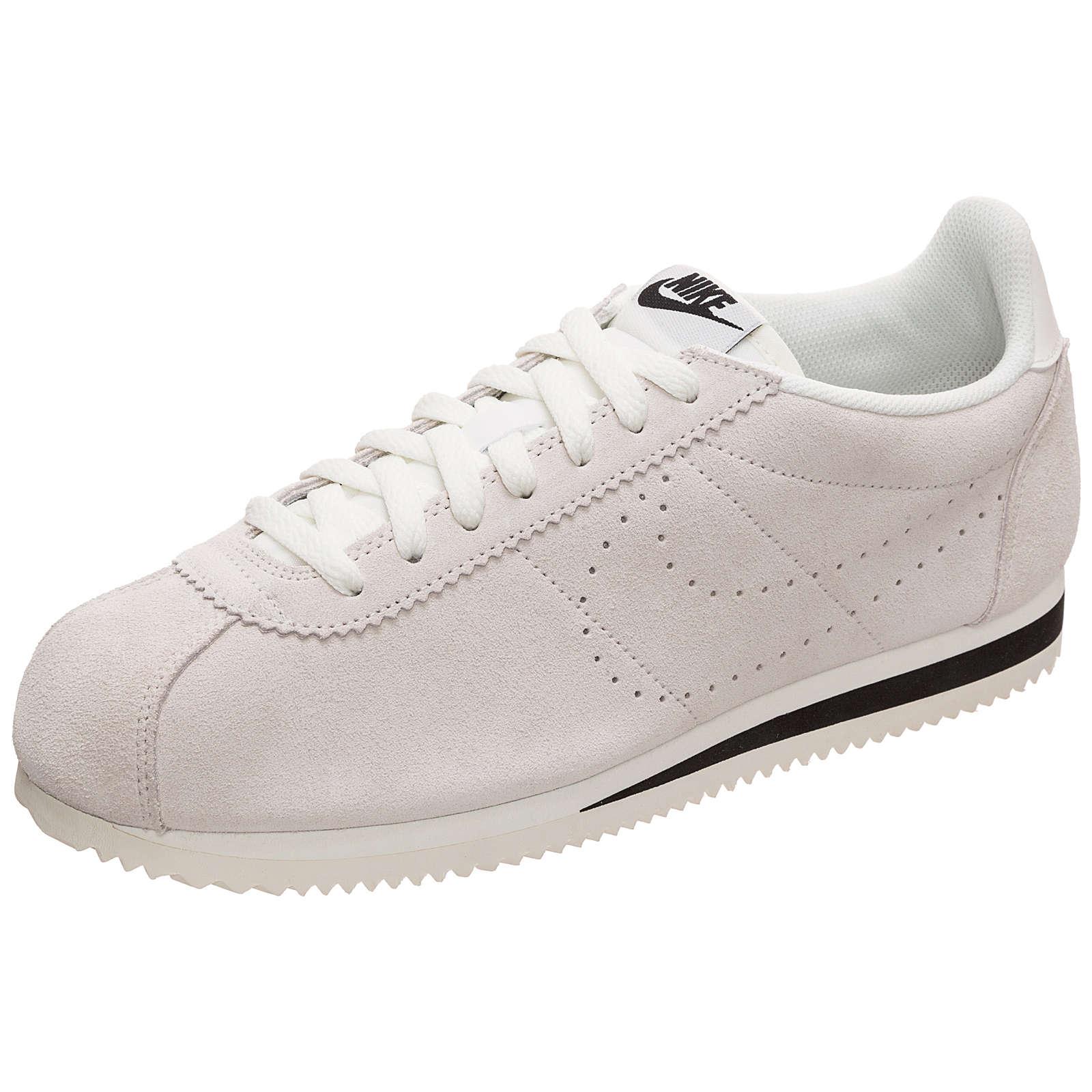 Nike Sportswear Sneakers Low beige Herren Gr. 45,5