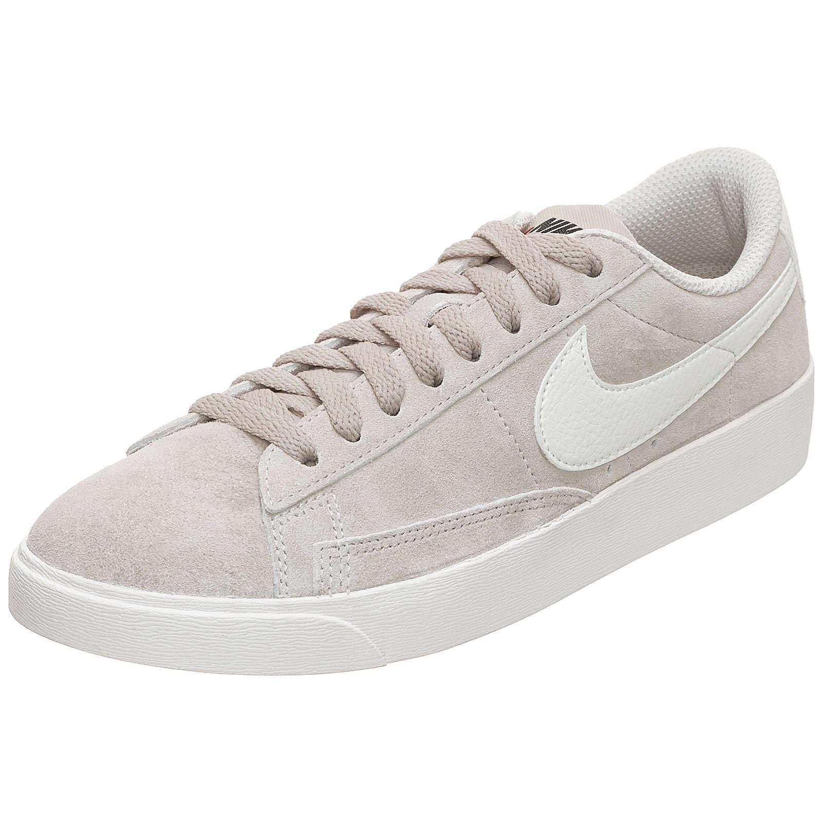 Nike Sportswear Sneakers Low braun Damen Gr. 42