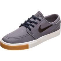 Nike Sportswear Zoom Stefan Janoski Canvas Sneaker Herren grau/braun Herren Gr. 44