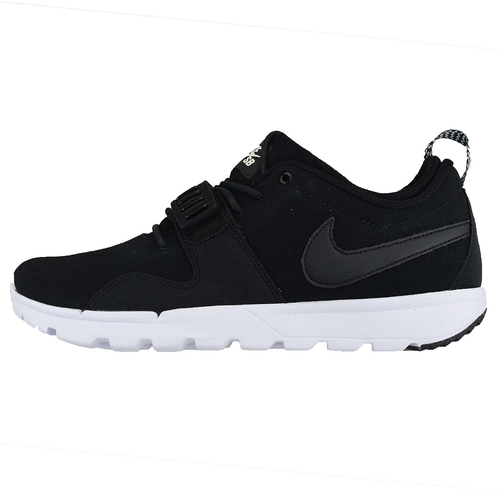 Nike TRAINERENDOR L 806309-002 Sneakers Low schwarz Herren Gr. 41