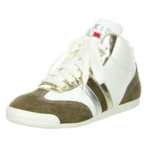 Noxis Sneakers High weiß Damen Gr. 37