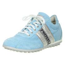 Noxis Sneakers Low blau Damen Gr. 37