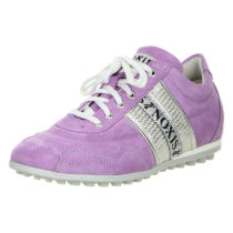 Noxis Sneakers Low lila Damen Gr. 37