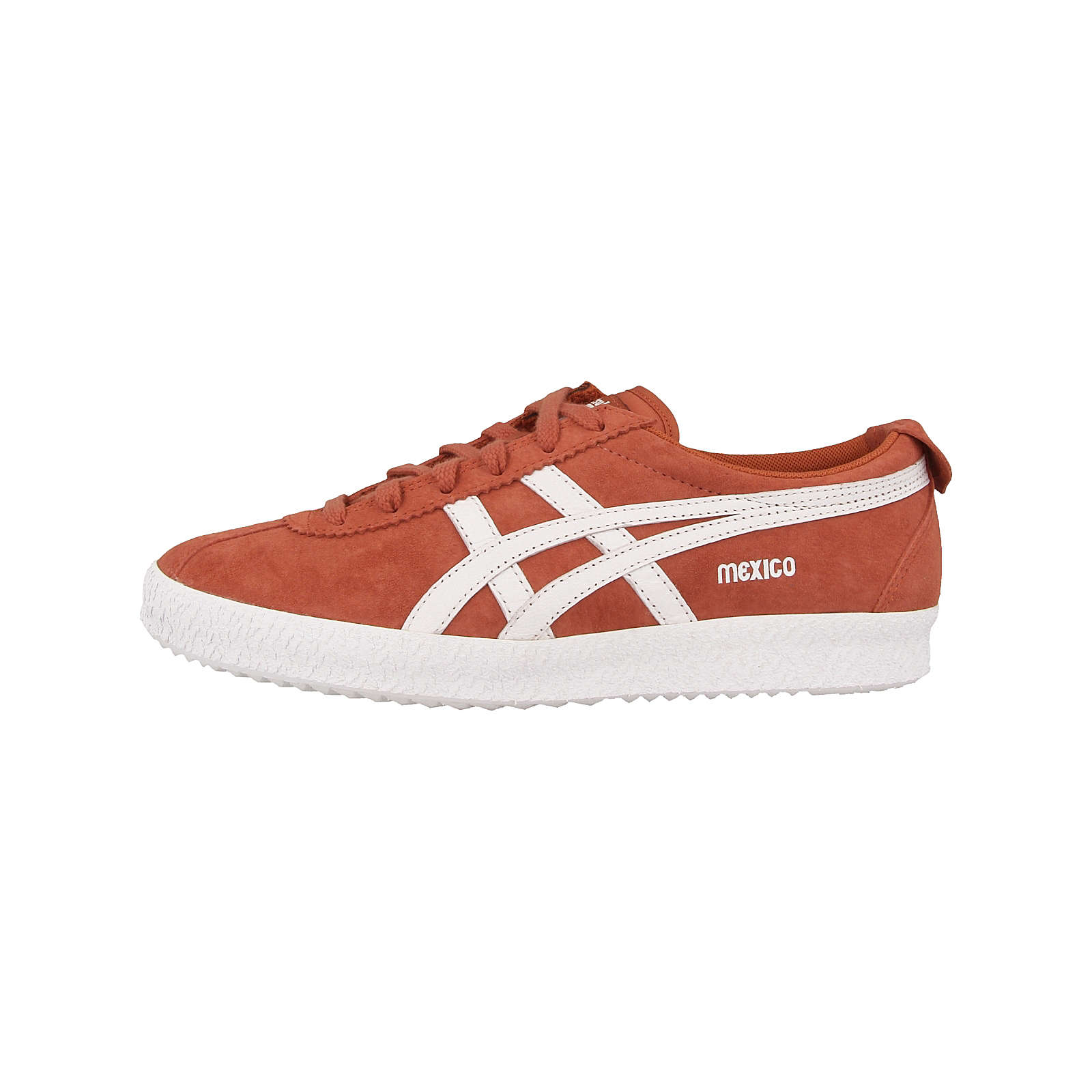 Onitsuka Tiger® Sneakers Low Mexico Delegation orange Gr. 39,5