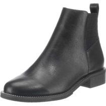 ONLY onlBIBI CHAIN PU BOOTIE – Schuhe – weiblich schwarz Damen Gr. 36