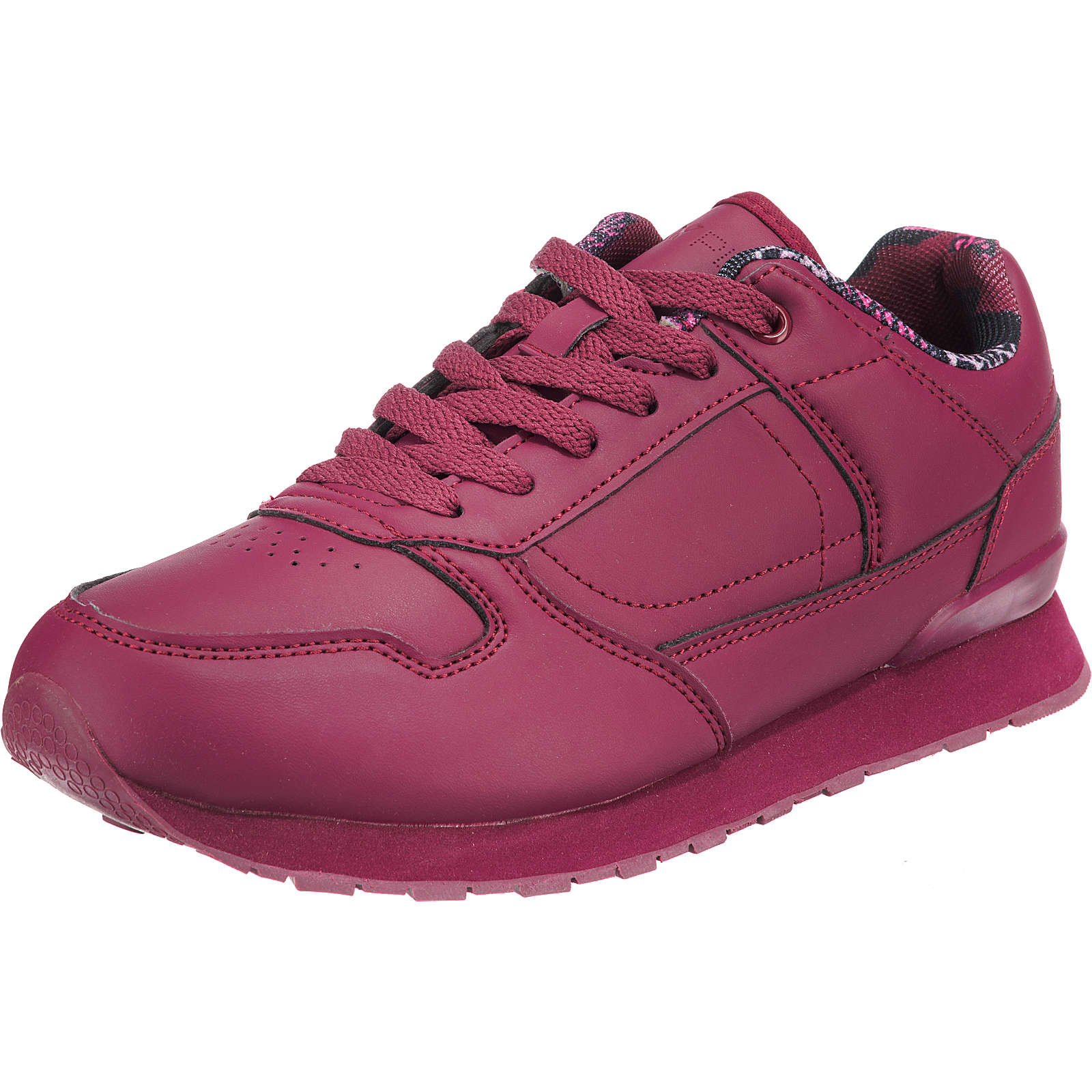 ONLY Suri Sneakers Low bordeaux Damen Gr. 38