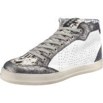 P448 Sneakers Low weiß-kombi Damen Gr. 37