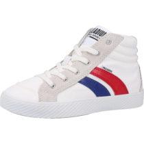 Palladium Sneakers high für Jungen weiß Junge Gr. 28