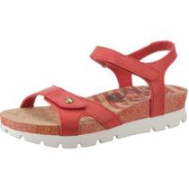 PANAMA JACK Sulia Sailor B4 Klassische Sandalen rot Damen Gr. 36