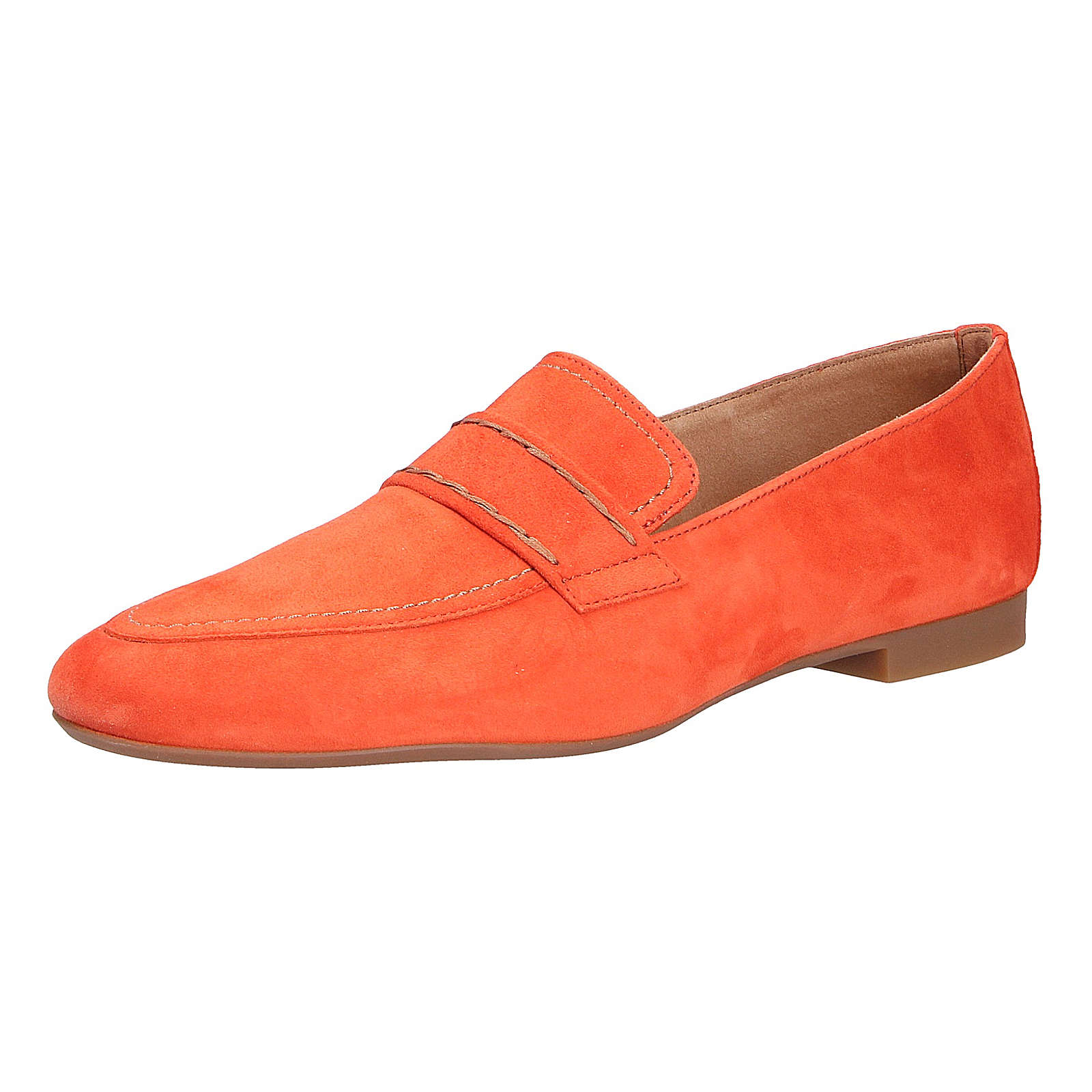 Paul Green Fashion Slipper Komfort-Slipper orange Damen Gr. 39