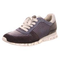 Paul Green Sneaker Low blau Damen Gr. 36
