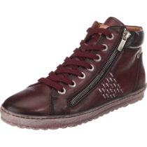 Pikolinos LAGO Ankle Boots bordeaux Damen Gr. 38