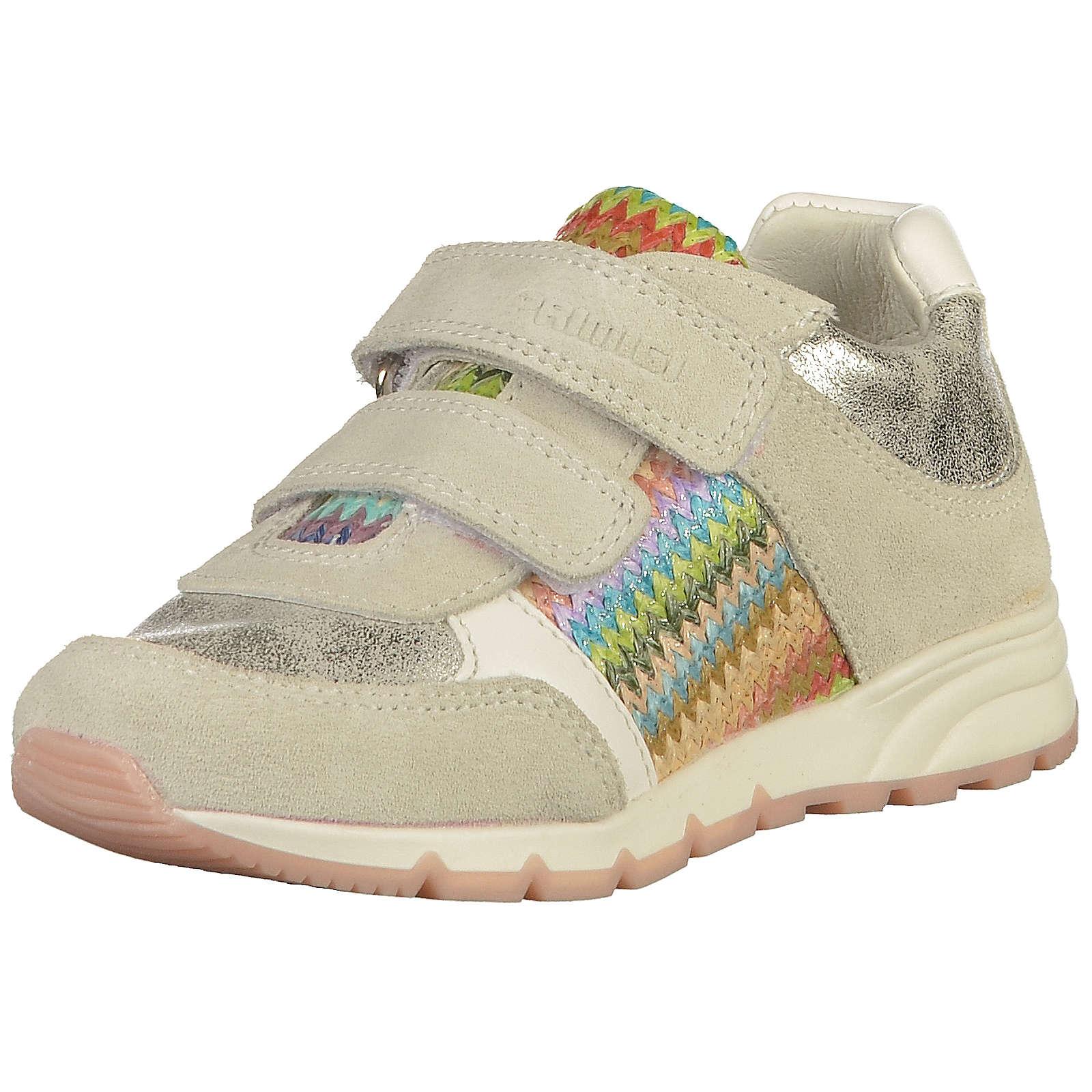 PRIMIGI Baby Sneakers Low für Jungen grau Junge Gr. 25