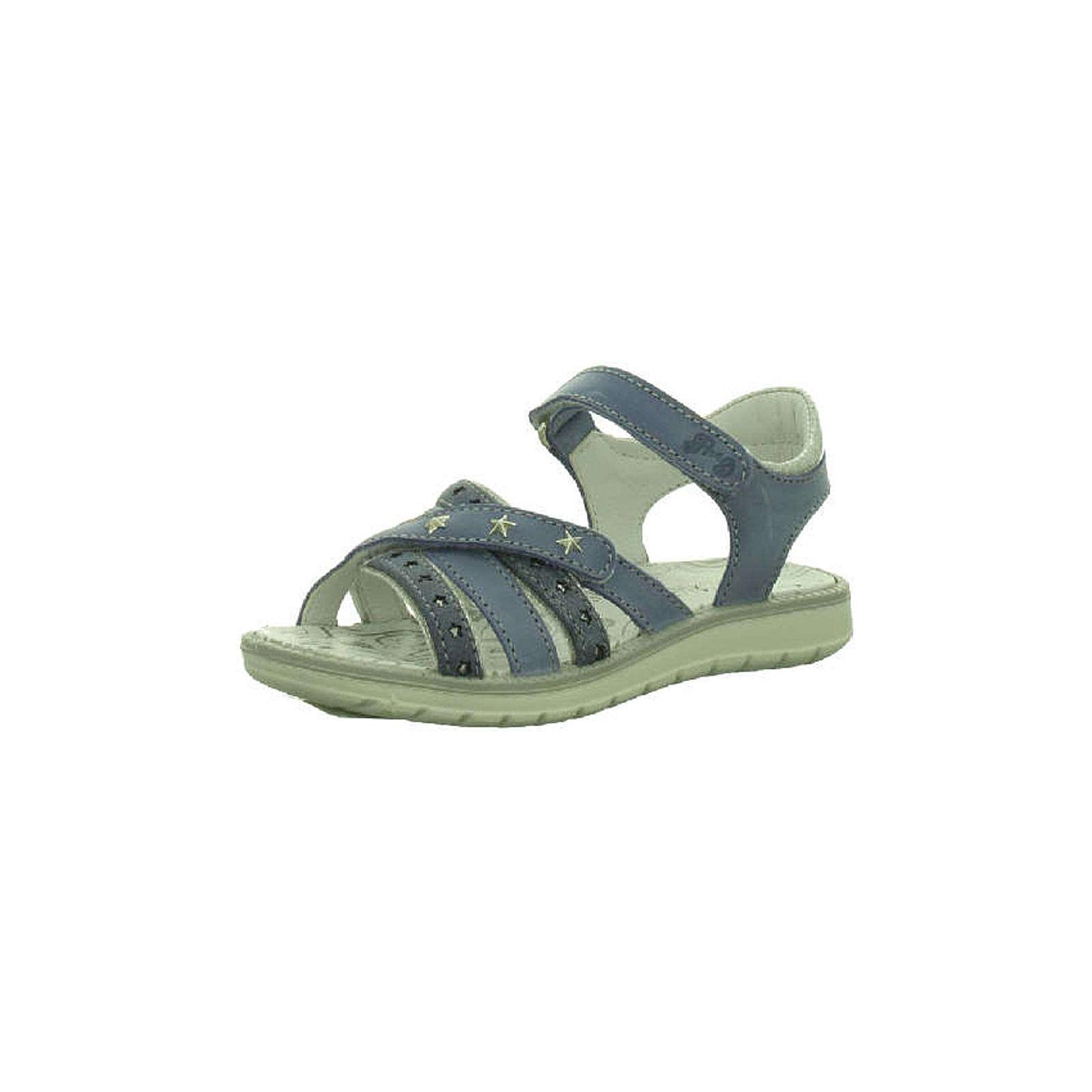 PRIMIGI Sandalen für Mädchen blau Mädchen Gr. 40