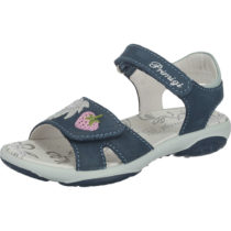 PRIMIGI Sandalen für Mädchen dunkelblau Mädchen Gr. 27