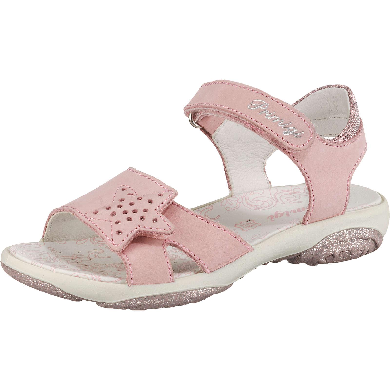 PRIMIGI Sandalen für Mädchen rosa Mädchen Gr. 33