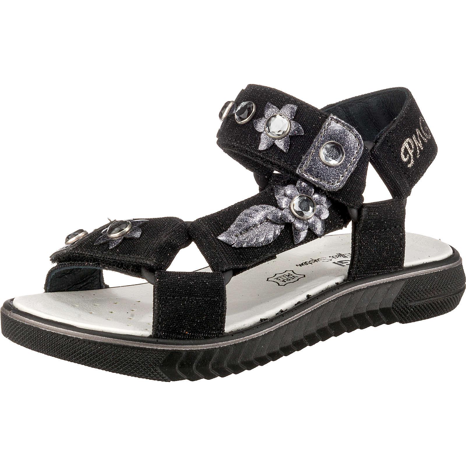 PRIMIGI Sandalen für Mädchen schwarz Mädchen Gr. 31