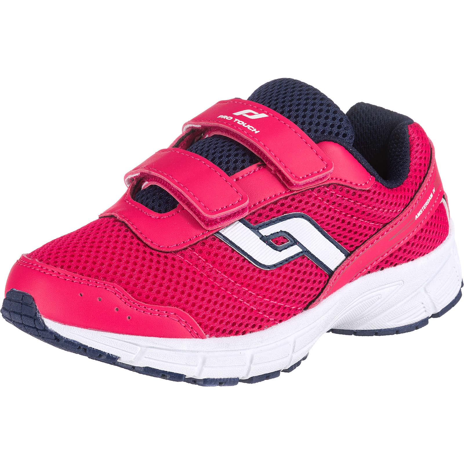 Pro Touch Sportschuhe AMSTEDAM IV für Mädchen pink Mädchen Gr. 37