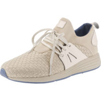 Project Delray Wavey Sneakers Low creme Damen Gr. 37