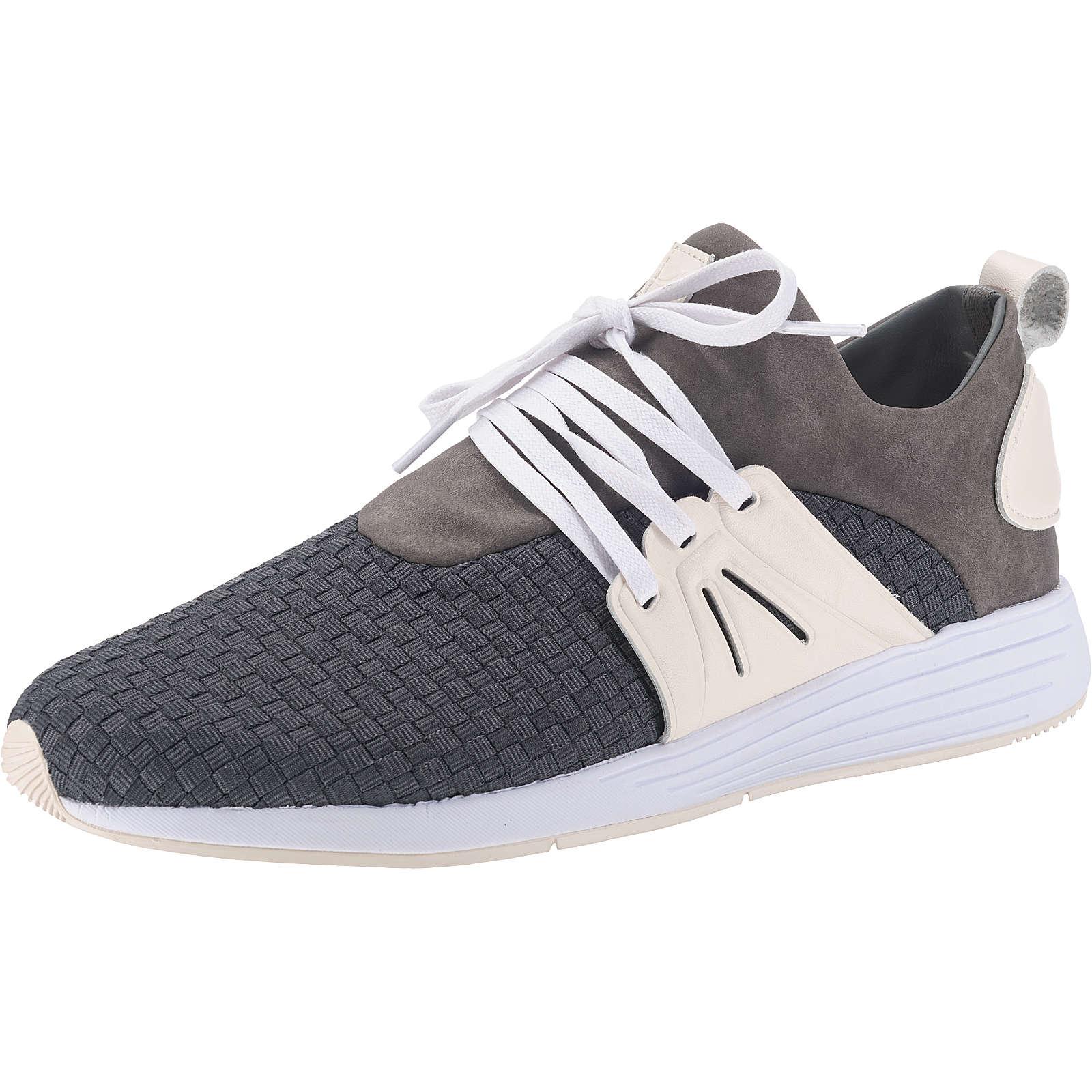 Project Delray Wavey Sneakers Low dunkelgrau Damen Gr. 42