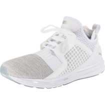 PUMA Ignite Limitless Knit Sneakers weiß Herren Gr. 42