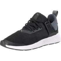 PUMA Insurge Mesh Sneakers Low schwarz Damen Gr. 43