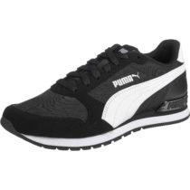 PUMA Kinder Sneakers low ST RUNNER V2 NL JR schwarz Gr. 37
