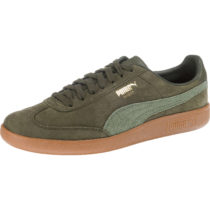 PUMA Madrid Sneakers Low oliv Herren Gr. 47