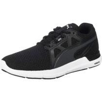 PUMA Nrgy Dynamo Sneakers Low schwarz Herren Gr. 44,5
