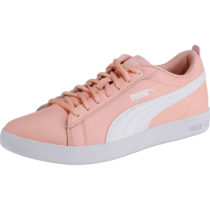PUMA Smash Wns v2 L Sneakers Low koralle Damen Gr. 37