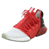 PUMA Sneaker Low HYBRID ROCKET RUNNER Sneakers Low rot Herren Gr. 42