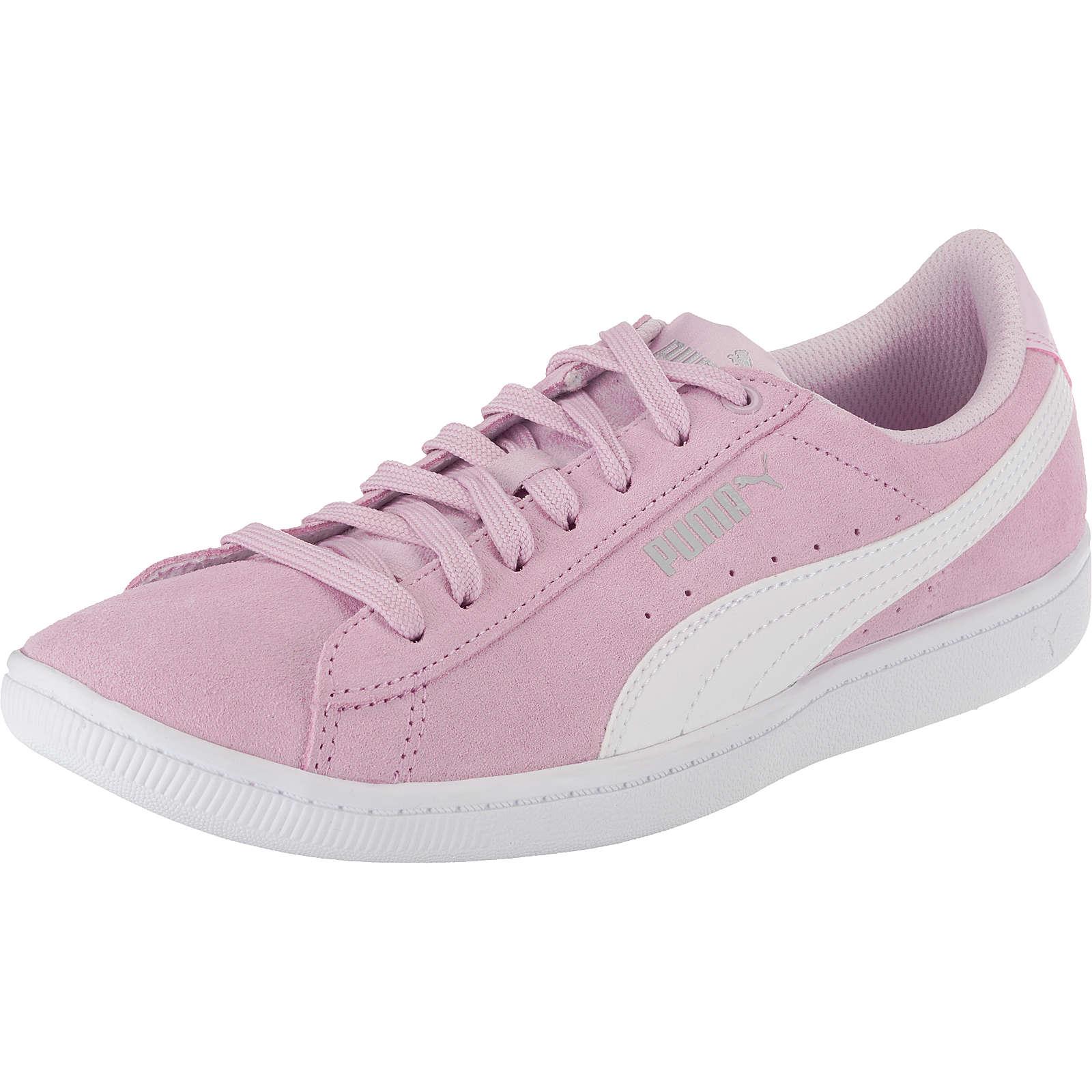 PUMA Sneakers Low rosa Damen Gr. 39