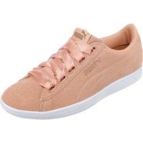 PUMA Sneakers Low rosa Damen Gr. 42
