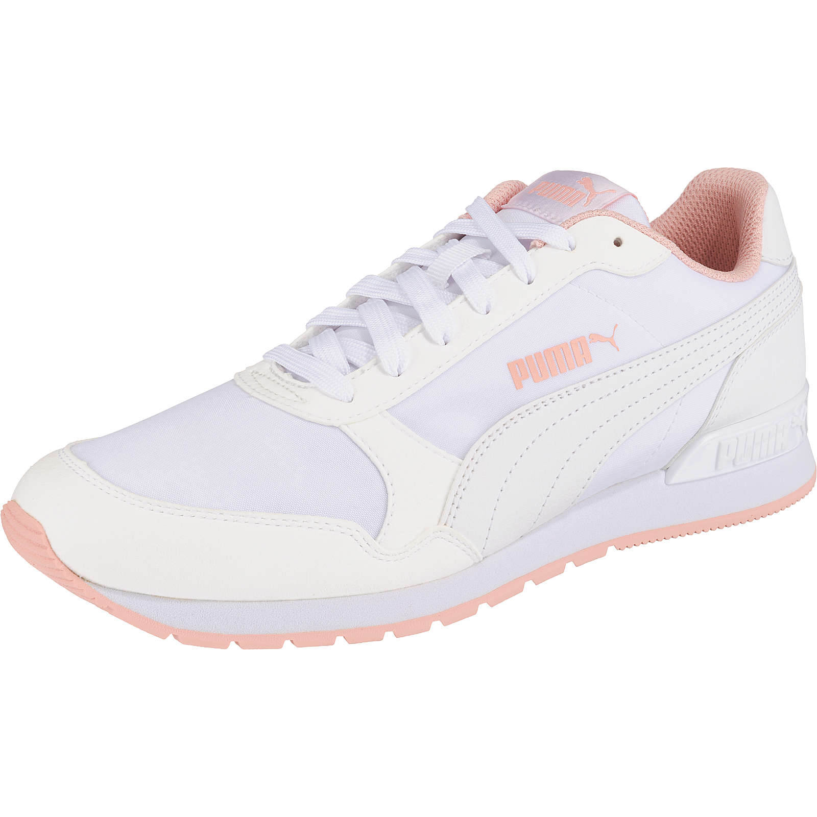PUMA ST Runner Sneakers Low weiß Damen Gr. 36