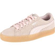 PUMA Suede Classic Bubble Sneakers rosa Damen Gr. 36