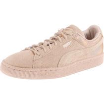 PUMA Suede LunaLux Sneakers rosa Damen Gr. 38
