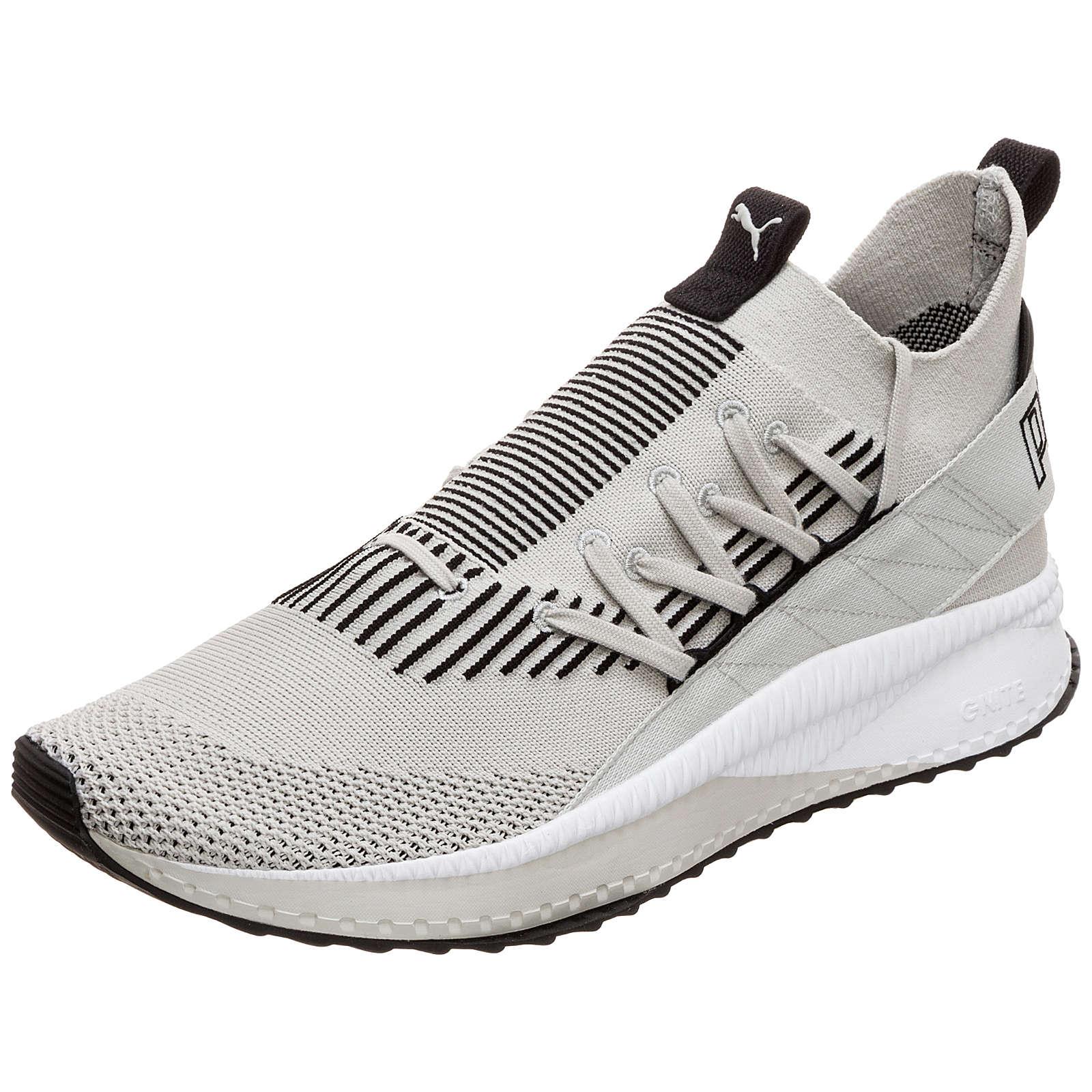 PUMA TSUGI Kai Jun Sneaker grau Gr. 44,5