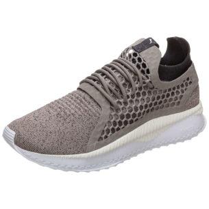 PUMA TSUGI Netfit v2 evoKNIT Sneakers Low grau Gr. 44,5