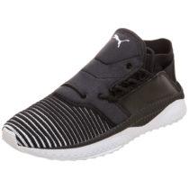 PUMA TSUGI Shinsei evoKNIT Sneakers Low schwarz/weiß Gr. 44