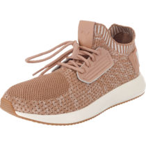 PUMA Uprise Knit Sneakers Low koralle Damen Gr. 41