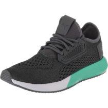 PUMA Uprise Mesh Sneakers Low dunkelgrau Damen Gr. 40