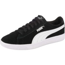 PUMA Vikky v2 Sneakers Low schwarz Damen Gr. 38