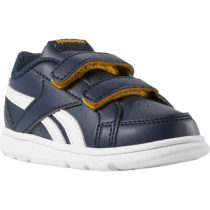 Reebok Baby Sneakers low ROYAL PRIME ALT für Jungen dunkelblau Junge Gr. 21