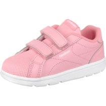 Reebok Baby Sneakers ROYAL COMP CLN für Mädchen pink Mädchen Gr. 25