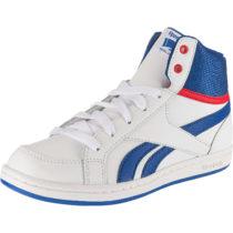 Reebok Kinder Sneakers High ROYAL PRIME MID weiß Mädchen Gr. 29