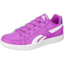 Reebok Kinder Sneakers ROYAL PRIME violett Mädchen Gr. 30