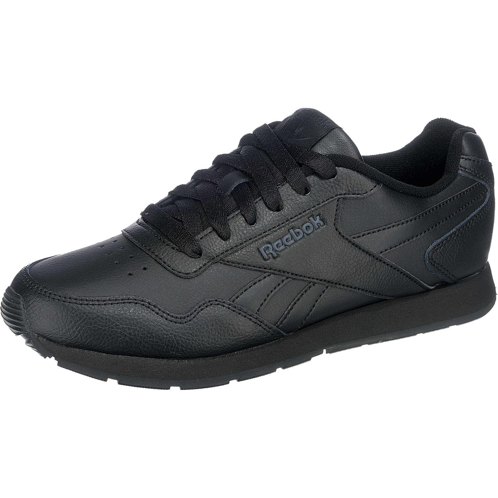 Reebok Royal Glide Sneakers Low schwarz Herren Gr. 44