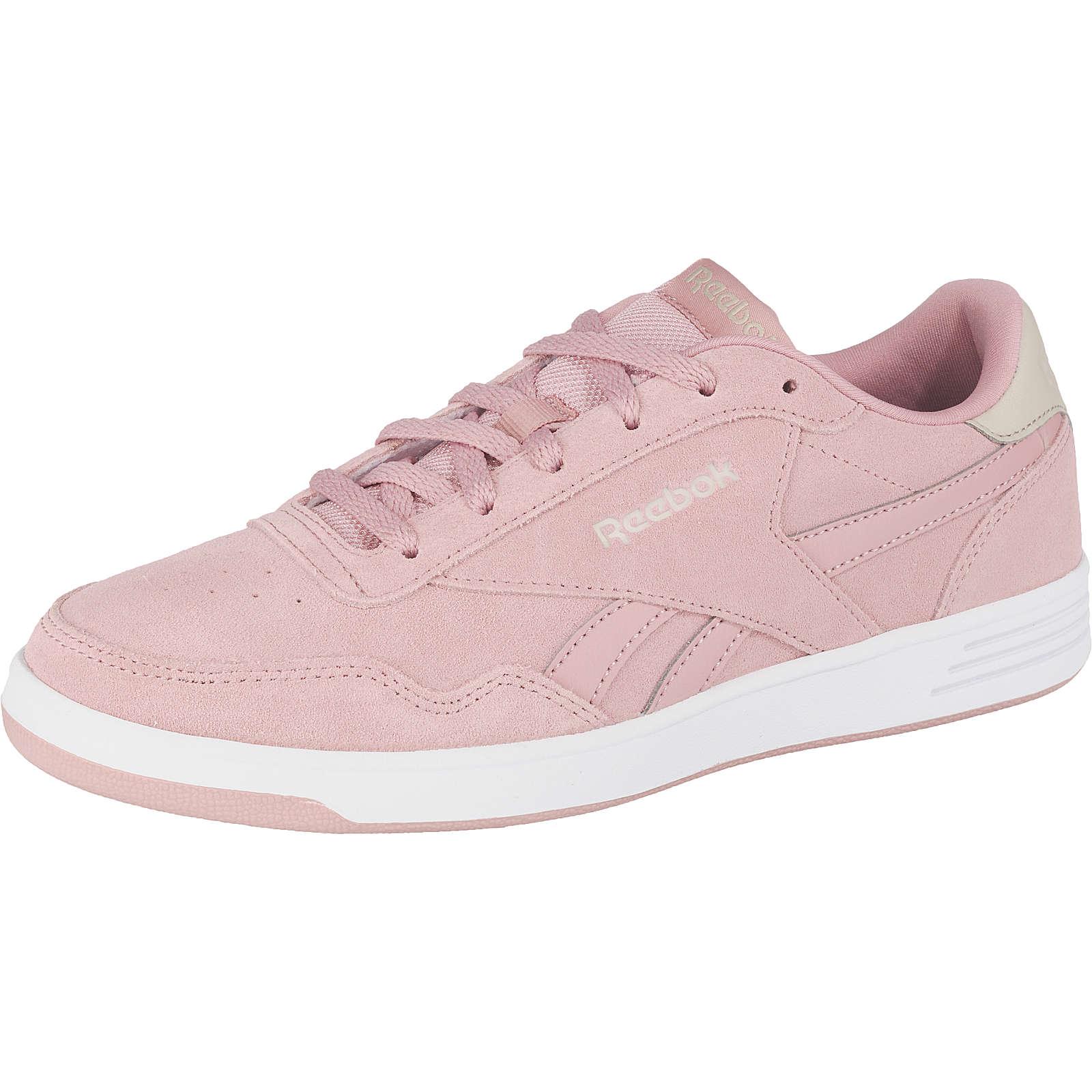 Reebok Royal Techqu Sneakers Low rosa Damen Gr. 41
