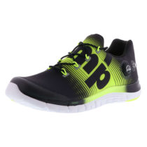 Reebok Sneakers High schwarz Herren Gr. 42